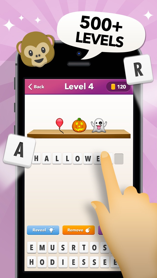 Download Emoji Quiz App