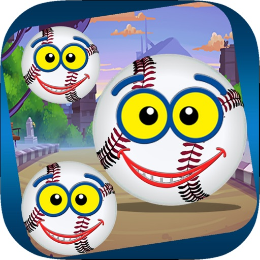 Sandlot Baseball Slugger Free Most Played Challenge Games Icon