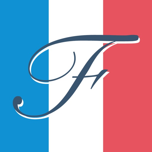 Frago: Let's learn French!!