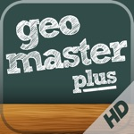 GeoMaster Plus HD