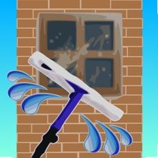 Activities of Window Cleaner