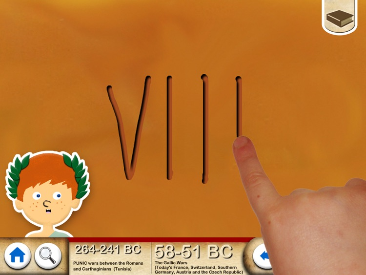 Ancient Rome For Kids screenshot-4