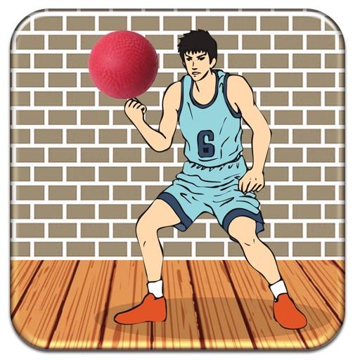 Dodgy Madness - Ball Throw Avoider