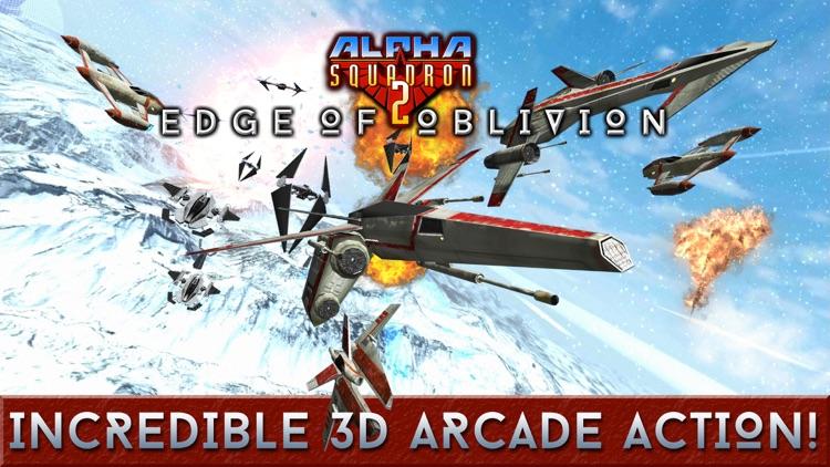 Edge Of Oblivion: Alpha Squadron 2 screenshot-0