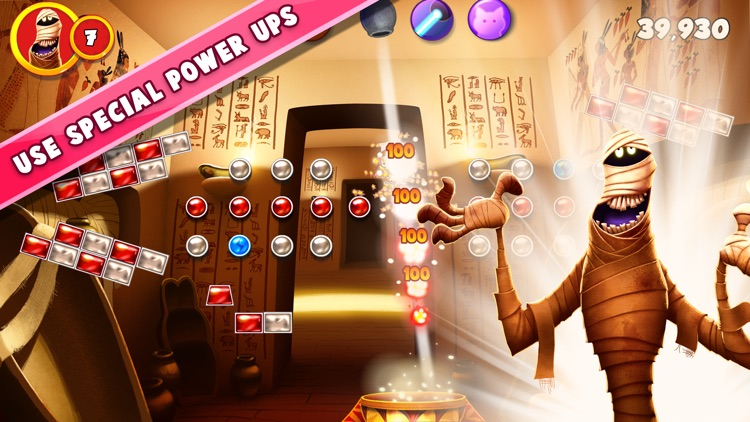 Wonderball Heroes screenshot-3