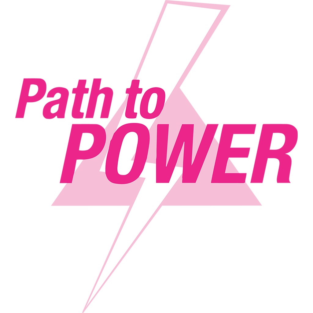 Path to Power icon