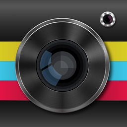 Friday Candy : Best Happy Friday & Weekend Camera - Add sticker and frame over image