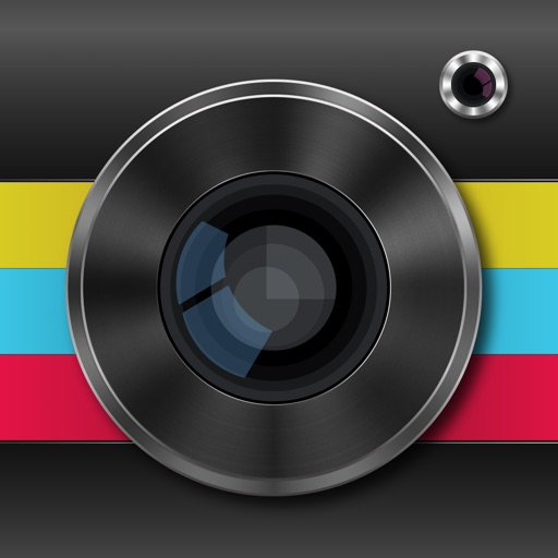 Friday Candy : Best Happy Friday & Weekend Camera - Add sticker and frame over image iOS App
