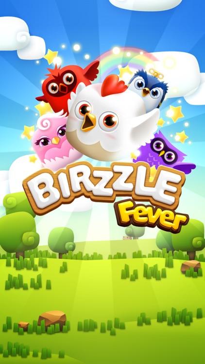 Birzzle Fever screenshot-0