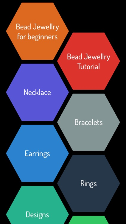 Bead Jewellery Making Guide