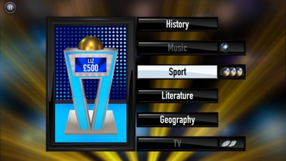 Tipping Point screenshot two