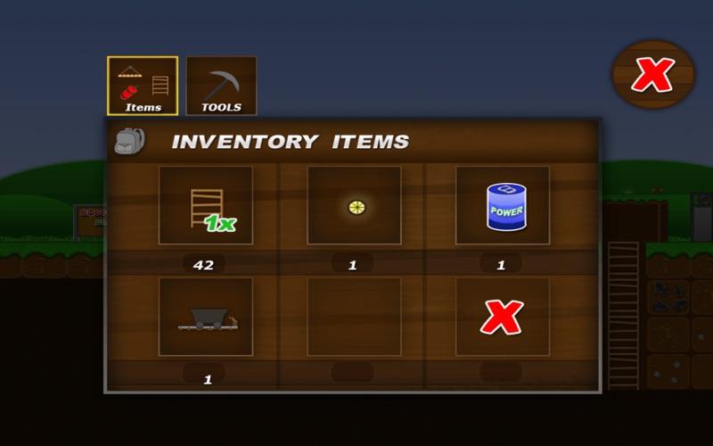 Screenshot #4 for Treasure Miner