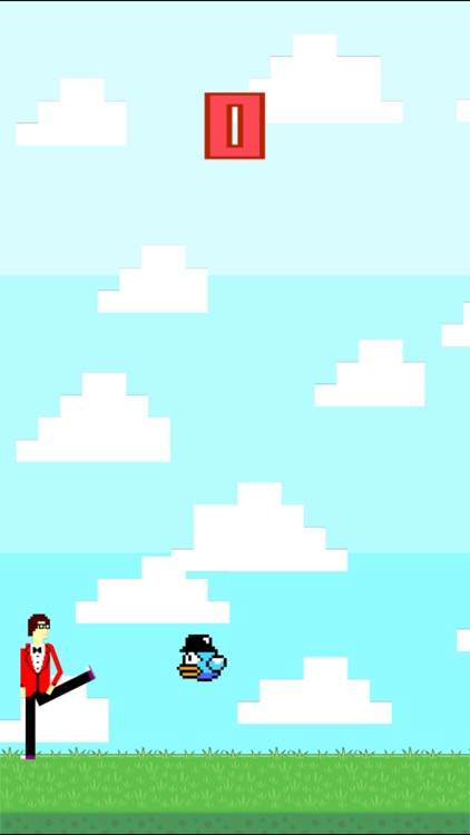 Smacky Bird - A Slapping Adventure!