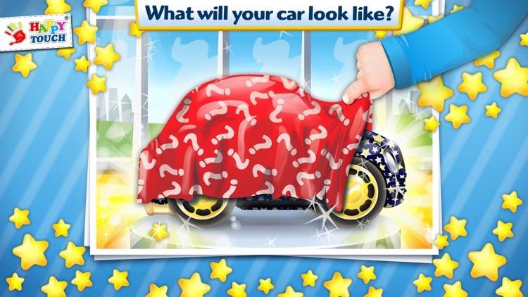 HAPPYTOUCH® Kids Car Factory screenshot-4