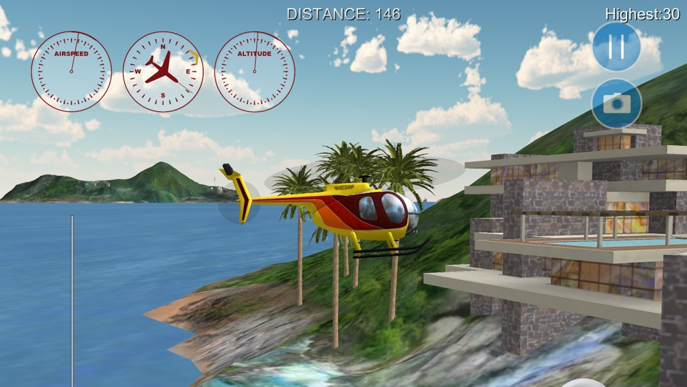 Helicopter Flight Simulator hack tool