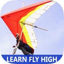 Learn Hang Glider