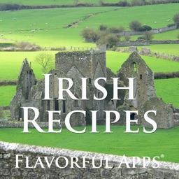 Irish Recipes from Flavorful Apps®