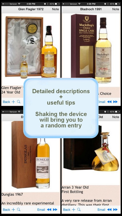 Campbeltown, Island, Lowland Scotch Whisky Buying Guide screenshot-3