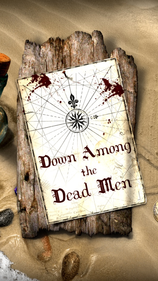 Down Among the Dead Men-0