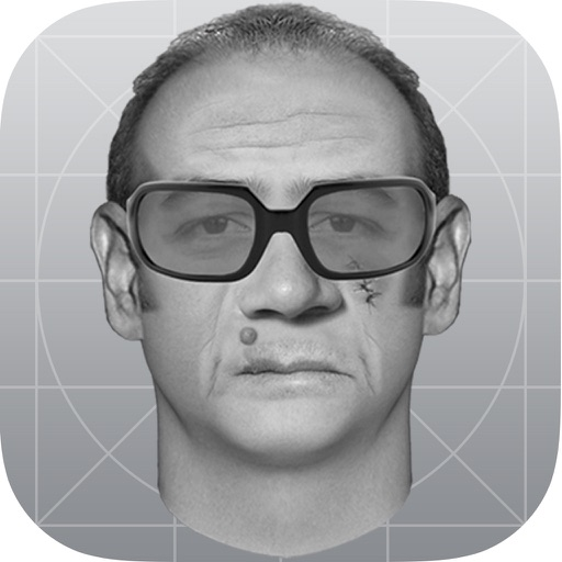 Real - Facial Composite - Creator