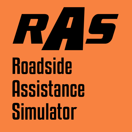 Roadside Assistance Simulator icon