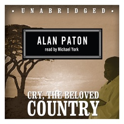 Cry, the Beloved Country (by Alan Paton) (UNABRIDGED AUDIOBOOK)