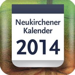 Neukirchener Kalender 2014