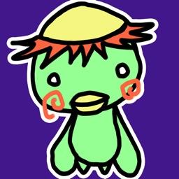 妖怪育成計画-放置系育成ゲーム-