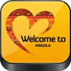 Welcome To Angola icon