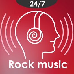 Rock , Classic Rock & Hard Rock music radio stations player