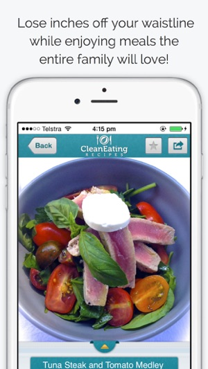 Clean eating recipes on the app store forumfinder Choice Image