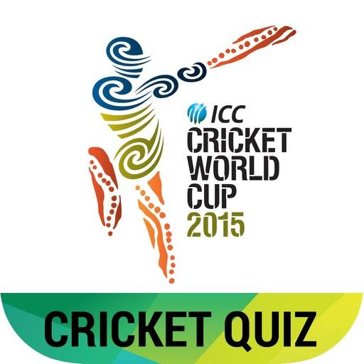 ICC Cricket World Cup 2015 Cricket Quiz icon