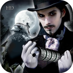 Absalon's Code - Hidden Objects Puzzle