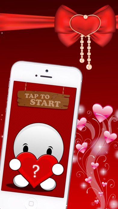 FIND MY LOVE Screenshot on iOS