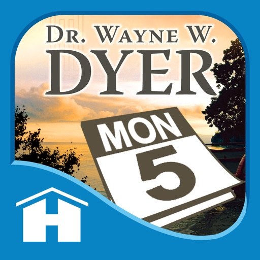 Change Your Thoughts, Change Your Life Perpetual Calendar - Dr. Wayne Dyer