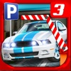 Multi Level 3 Car Parking Game Real Driving Test Run Racing - iPhoneアプリ