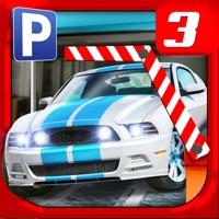 Multi Level 3 Car Parking Game Real Driving Test Run Racing Hack Resources Generator online