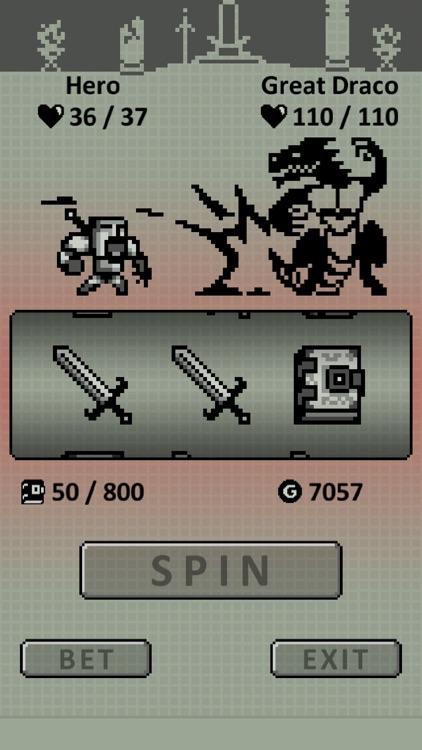 Tower of Fortune screenshot-0