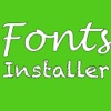 Font Installer - Install any font - iPhoneアプリ