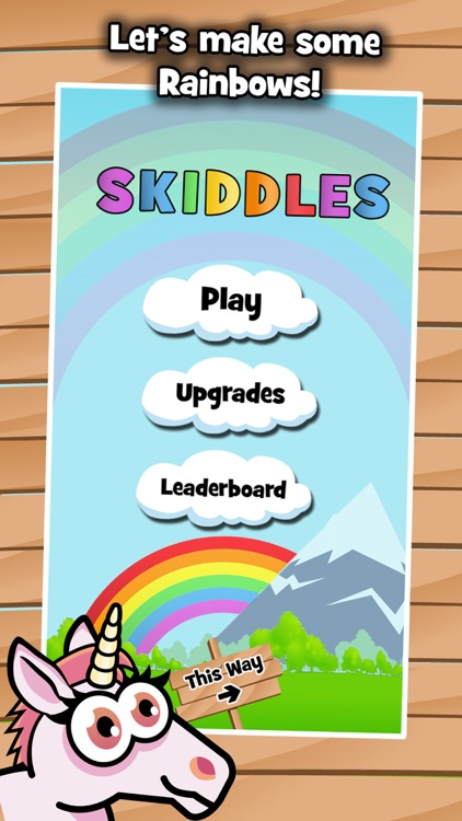 Skiddles screenshot-0