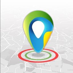 iLocal Maps : Local places,Navigation route, Street View, Public Transit Schedules
