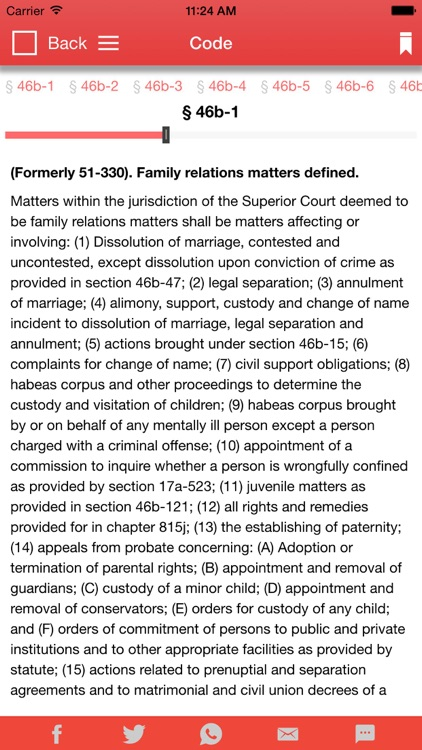 Connecticut Family Law