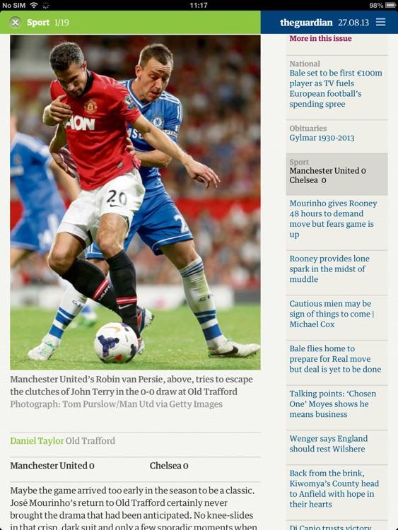 The Guardian daily edition screenshot-3