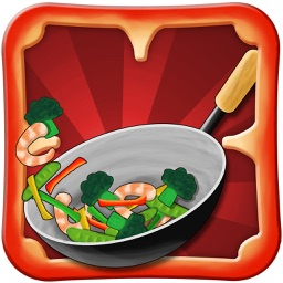 Stir-Fried! Cooking Game