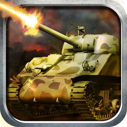 Защита Бункера - Мировая Война