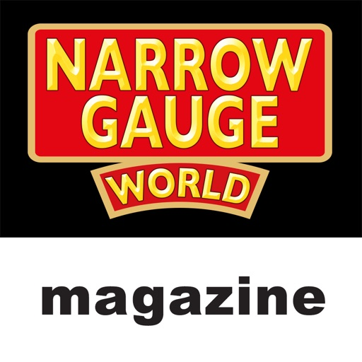 Narrow Gauge World icon