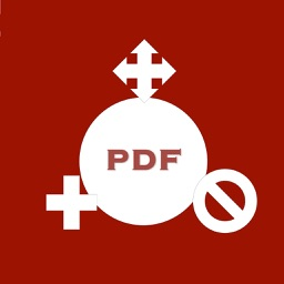 PDF Pages Pro : Add, Move and Remove PDF pages