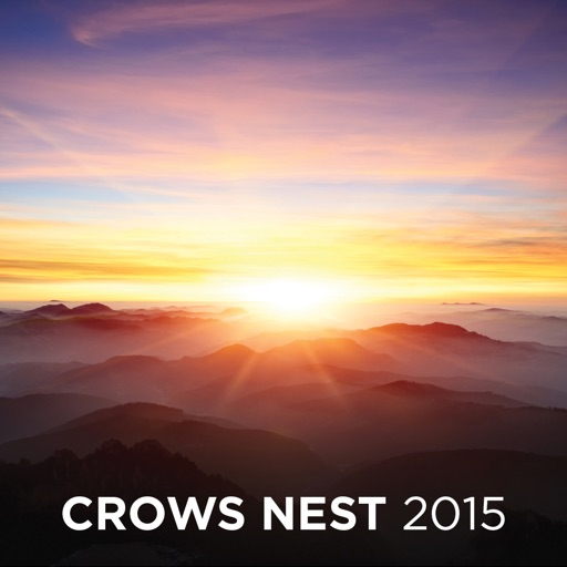 Crows Nest Conference 2015