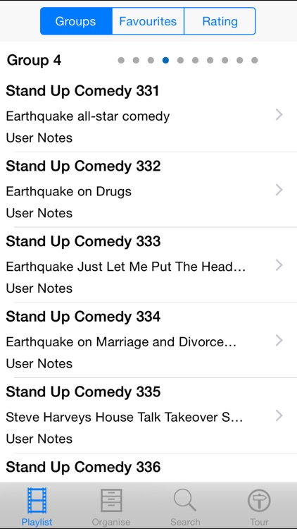 Stand Up Comedy ! screenshot-3