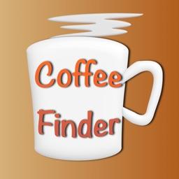 A Coffee Finder